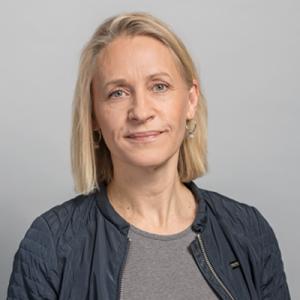 Elisabeth Sjögren