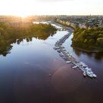 konjunktur i Stockholm
