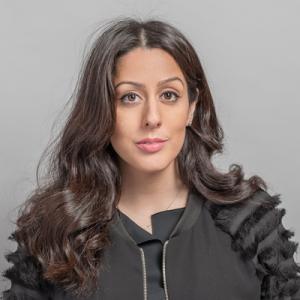 Negar Sabaghzadeh